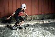 Zack Williams - Urban Skate Savannah, GA