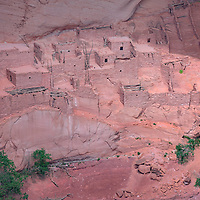 Betatakin dwelling, Navajo National Monument, Arizona