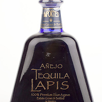 Lapis anejo -- Image originally appeared in the Tequila Matchmaker: http://tequilamatchmaker.com
