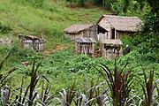 Santos Dumont_MG, Brasil...Casa na area rural de Santos Drumont...The house in rural area in Santos Drumont...Foto: LEO DRUMOND / NITRO