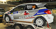 Rally Queensland 2009