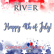 4TH of July at the River