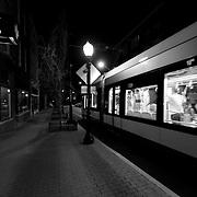 Kansas City Streetcar Delaware Street stop