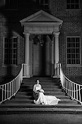 Sami Bridal Portrait | New Bern Photographers