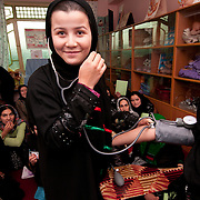 Afghanistan - Training Midwives