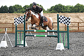 02 - 11th Jun - Show Jumping