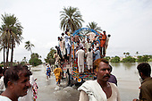Pakistan: Flooding