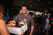 Philadelphia - Sundae 9th Anniversary Party w/ Miguel Migs @ Morgan's Pier