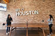 Booking.com Houston