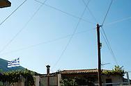 Grece, Peloponese, Melana