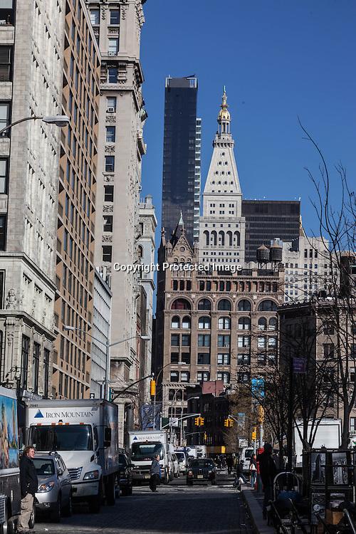 New York , Union Square