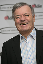© licensed to London News Pictures. London, UK 12/02/2013. Tony Blackburn attends The Oldie of the Year Awards at Simpsons in the Strand on February 12, 2013 in London. Photo credit: Tolga Akmen/LNP