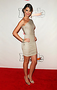 Miss Universe Estefania Fernandez attends The Latin Recording Academy & People En Espanol Latin Grammy After Party at the Mandalay Bay Hotel in Las Vegas, Nevada on November 5, 2009.