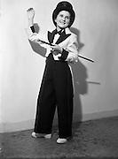 23/7/1952<br /> 7/23/1952<br /> 23 July 1952<br /> <br /> Miss Finola McCormack