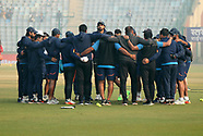 Cricket - India v Sri Lanka 3rdT D3 at Delhi