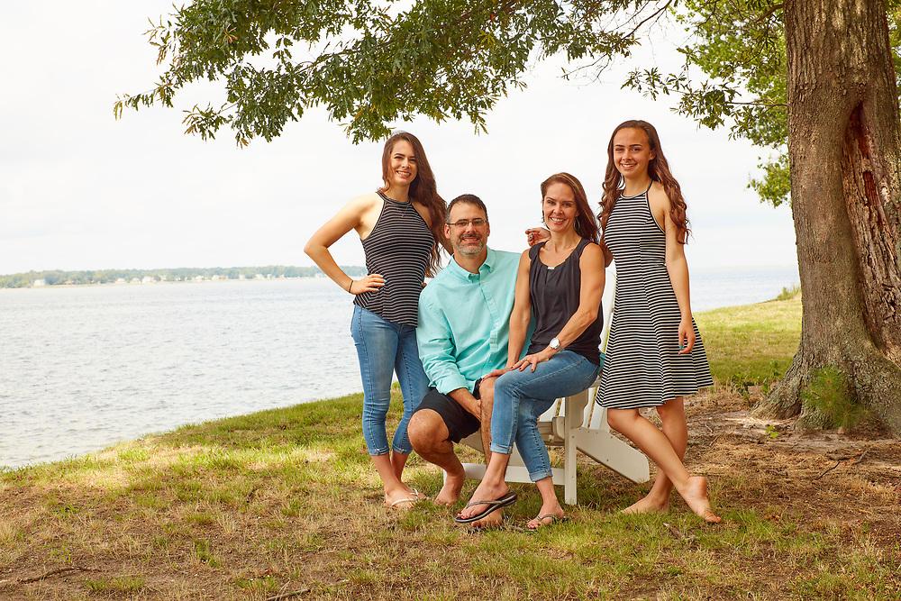 Jake, Katherine, Emily, Hannah