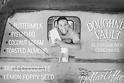 Chicago Lincoln Park food truck vendor with Doughnut Vault