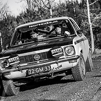 "Photos of RAC Rally of the Test 2017 (9-12/11/2017). All rights reserved. Editorial use only for press kit about Rally of the Test 2017. Author's credit ""©Blue Passion Photo/ Hero"" is mandatory."