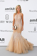 CAP D'ANTIBES, FRANCE - MAY 21:  Lady Victoria Hervey attends amfAR's 22nd Cinema Against AIDS Gala, Presented By Bold Films And Harry Winston at Hotel du Cap-Eden-Roc on May 21, 2015 in Cap d'Antibes, France.  (Photo by Tony Barson/FilmMagic)