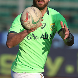 PADUA, ITALY - NOVEMBER 22: Willie le Roux of South Africa during the Castle Lager Outgoing Tour match between Italy and South African at Stadio Euganeo on November 22, 2014 in Padua, Italy. (Photo by Steve Haag/Gallo Images)