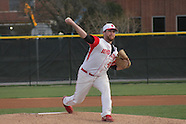 BSB: North Park University vs. Benedictine University (Illinois) (04-22-15)