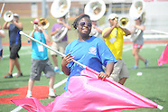 lhs-band practice