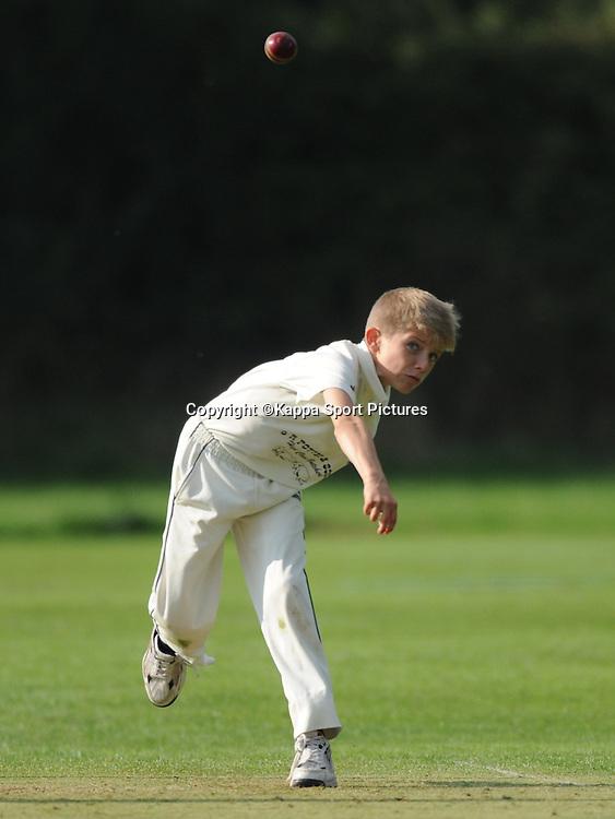 Weetabix  Youth Trophy  Cricket  Final, Kettering Cricket Club,  v  S&L Whites Cricket Club, Brigstock, Sunday 7th September 2014