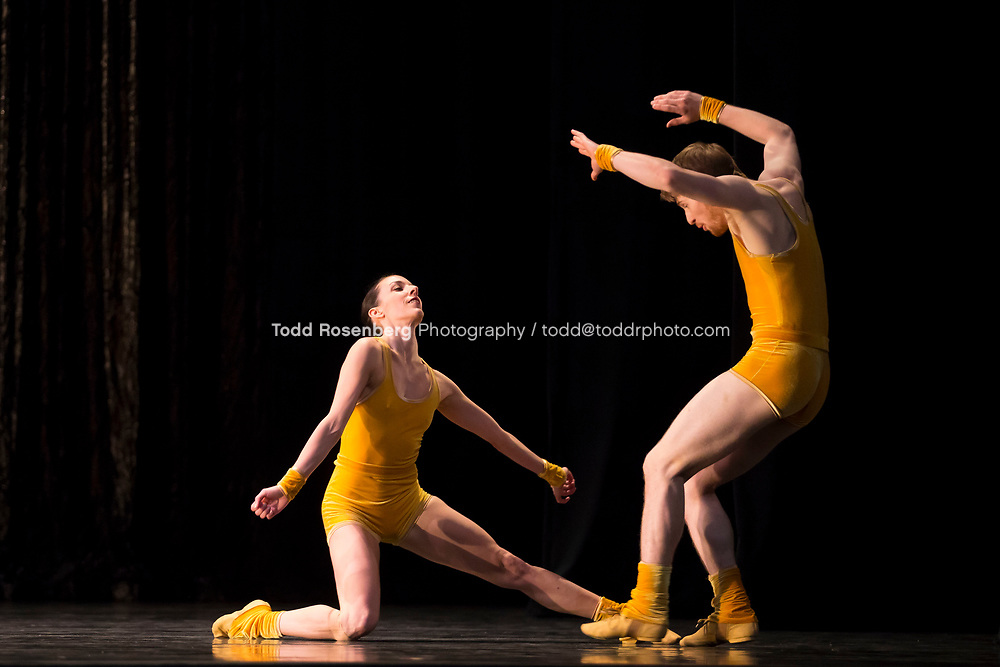 6/6/17 2:55:11 PM --  Chicago, IL<br /> Hubbard Street Dance Chicago<br /> Summer Series Tech<br /> &quot;The Golden Section&quot; by Twyla Tharp<br /> <br /> &copy;&nbsp;Todd Rosenberg Photography 2017