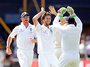 Ashes 4th npower Test D2