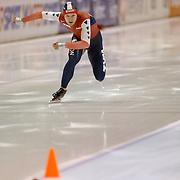 NLD/Heerenveen/20060121 - ISU WK Sprint 2006, Beorn Nijenhuis