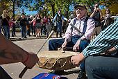 Indigenous Peoples Day in Santa Fe