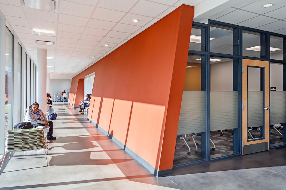 Atlanta Metropoliton State College 05 - Atlanta, GA