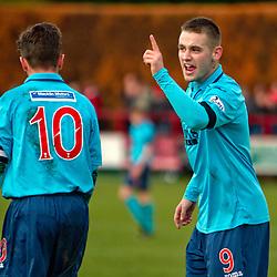 Brechin City v Dunfermline   Scottish League One   25 January 2014