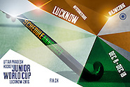 2016 Juniors World Cup men Lucknow India