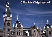 City Hall, Scranton, Lackawanna Co., PA