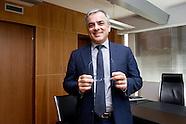 Mr. Domenico Casalino