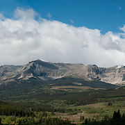 The Cutbank Valley, East of Glacier National Park, Montana