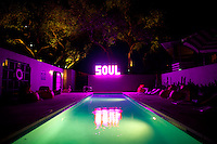 Soul at Hotel Saint Cecilia in Austin, Texas
