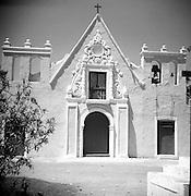 Our Lady of Angustias church Daman.