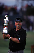 MARK O'MEARA WINS<br />