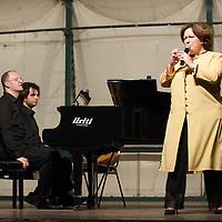 Concerto Lirico Lacaor 2009