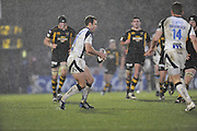 Wycombe, GREAT BRITAIN,, during the Guinness Premiership match,  London Wasps vs Sale Sharks at Adam's Park Stadium, Bucks, on Sun 23.11.2008. [Photo, Peter Spurrier/Intersport-images]