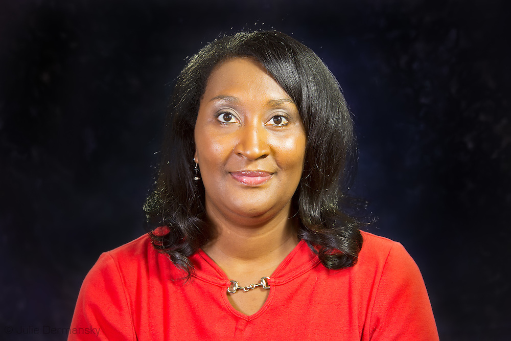 New Orleans native Allison Braxton, a former TV anchor, is now a court reporter and homeowner in Gentilly. She met and married Eric Baehr post-Katrina. Gentilly is a middle-class and racially diverse neighborhood. Many of the neighborhood's homes were badly damaged from breaches in the city's floodwalls and many in the neighborhood are still struggling to rebuild.