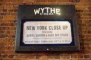 Art 21 | New York Close Up Screening | Wythe Hotel