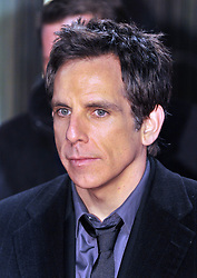 Actor Ben Stiller attends the German premiere of the film 'The Secret Life Of Walter Mitty' (Das erstaunliche Leben des Walter Mitty) at Zoo Palast on December 11, 2013 in Berlin, Germany,. Wednesday, 11th December 2013. Picture by  Schneider-Press / i-Images<br /> UK & USA ONLY