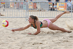 20160723 NED: NK Beachvolleybal, Scheveningen