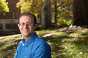 English Department, Matthew Nunes, Graduate Student