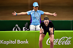 20150626 Baku 2015 European Games - Badminton
