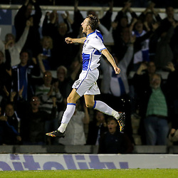 Bristol Rovers v Cardiff City
