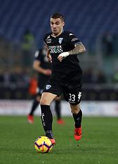 Lazio v Empoli - 07 February 2019